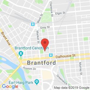 Wilfrid Laurier University – Brantford Campus – OUInfo