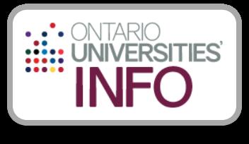 Ontario Universities' INFO